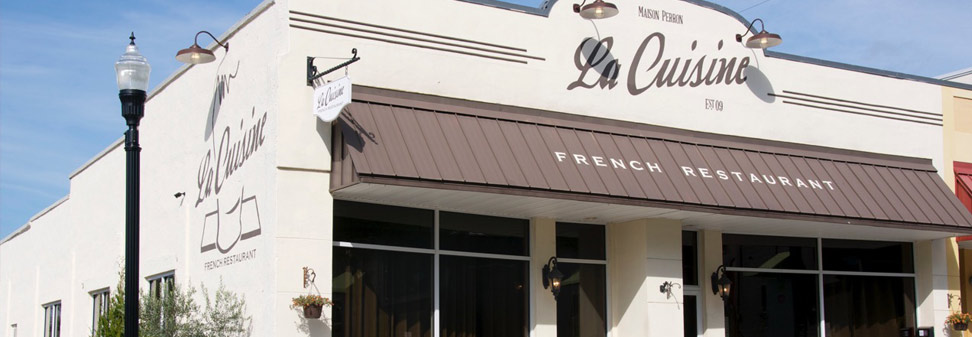 La Cuisine French Restaurant